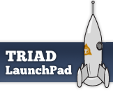 TRIAD Launchpad - Check out these new Web sites created by TRIAD!