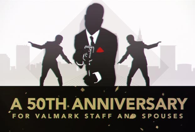 Valmark securities 50th anniversary invitation video triad valmark securities 50th anniversary invitation video facebook stopboris Choice Image