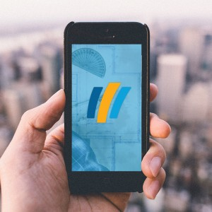 Mobile website by TRIAD